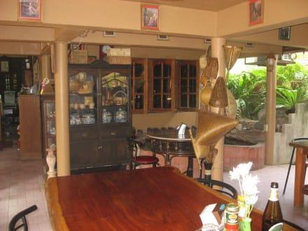 Restaurant im Ruean Thai Hotel - Ruean Thai Hotel
