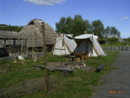Ukranenland  - Freilichtmuseum Ukranenland