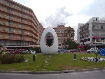 Das Ei des Kolumbus - Ei des Kolumbus