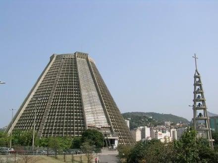 Kathedrale von Rio de Janeiro (2004) - Kathedrale San Sebastian