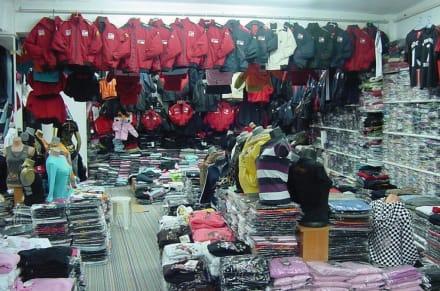 Ünal Boutique am Defne Star Hotel - Ünal Boutique