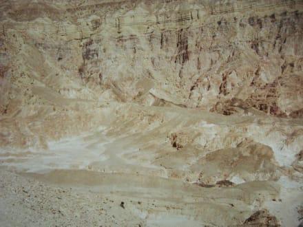 Der Blick in den Canyon - Coloured Canyon