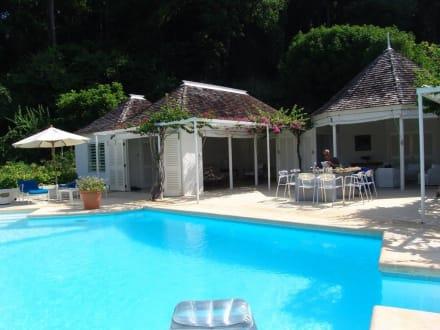 Piscine  - Round Hill Hotel and Villas