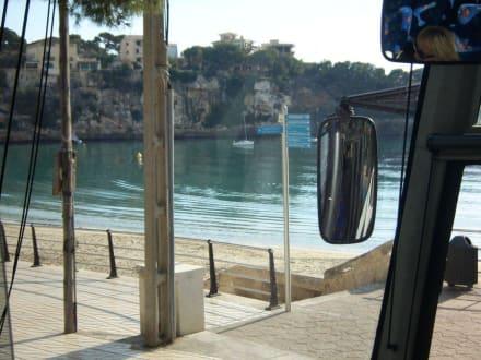 Hafen Porto Cristo - Yachthafen Porto Cristo