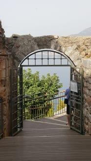 Burg von Alanya (Ic Kale) - Burg von Alanya  (Ic Kale)
