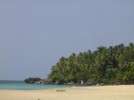 Strand - Hotel Playa Grande (geschlossen)