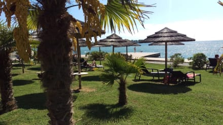 Strand Hotel Gran Vista Plava Laguna (Porec