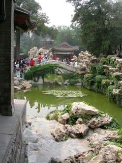 Hai Bai Park - Bai Hai Park