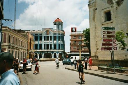 Camagüey - Altstadt Camagüey