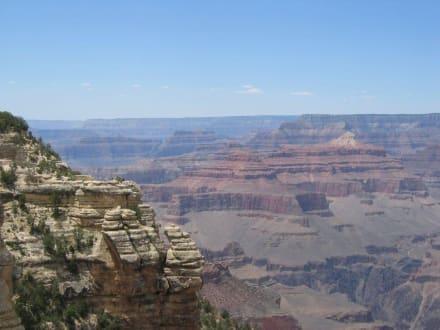 Grand Canyon N.P. - Grand Canyon