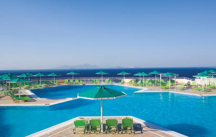 Mitsis Hotels Norida Family Village -