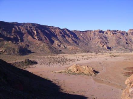 Teide Nationalpark - Teide Nationalpark