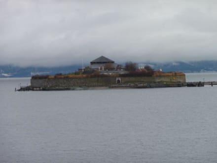 Munkholmen - Munkholmen