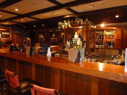 Bar - Liberty of the Seas
