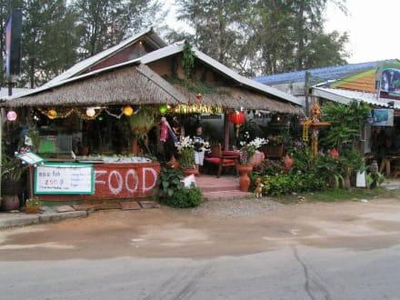 Sehr gutes und günstiges Lokal - Khao Lak Seafood