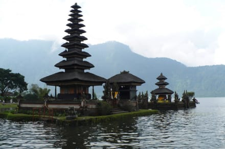 Religious sites (churches, temples, etc.) - Bali Romantic Tours / Guide Hans