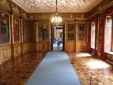Schloss Schwerin - Schloss Schwerin