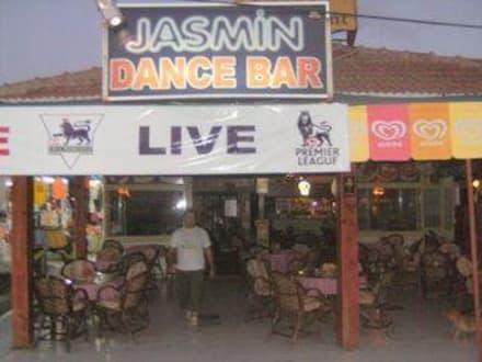 Jasmin Bar - Jasmin Bar