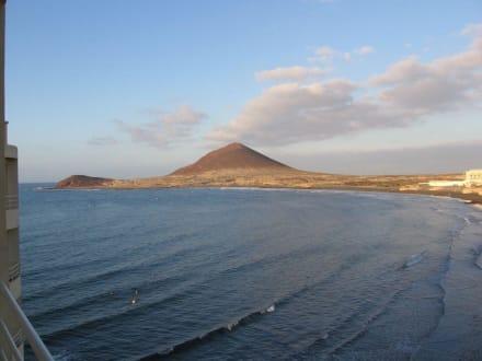 Berg Roja - Playa del Medano