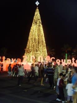 Pattaya Countdown 2008/09 - Nightlife in Pattaya