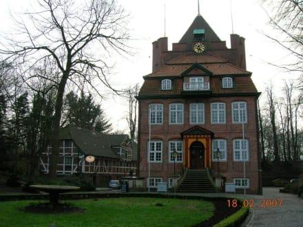 Schloss Ritzebüttel - Schloss Ritzebüttel