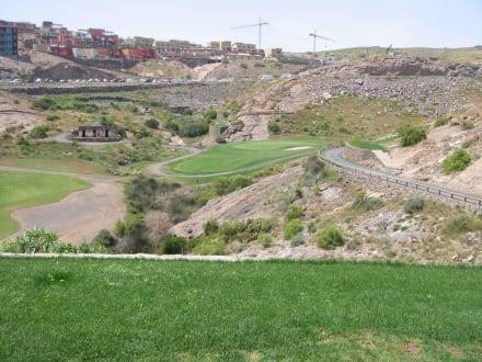 Salobre Golf 3 - Salobre Golf & Resort