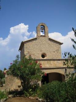 Mirarmar - Kapelle - - Westküste