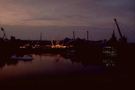 Sommerfest im Olympiapark - Olympiapark