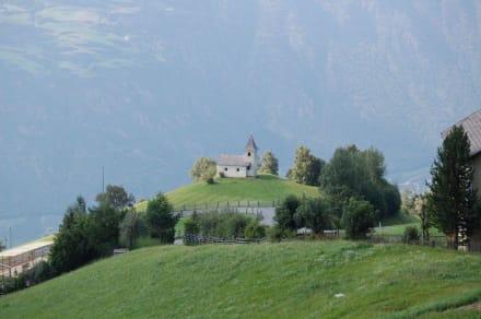 """Kapelle """"Maria Schnee"""" - Vigiljoch"""