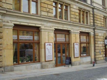 L'ambiente Bautzen - L'ambiente
