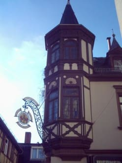 Altstadt - Altstadt Bad Kissingen