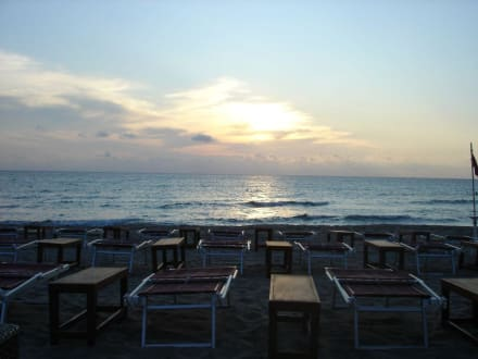 Strand - Strand Gallipoli