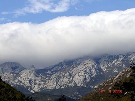 Paklenica NP Bild 4 - Nationalpark Paklenica