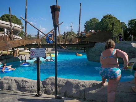 Nur zu empfehlen - Troy Aqua Park