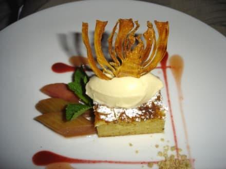 Das Dessert - Nektar