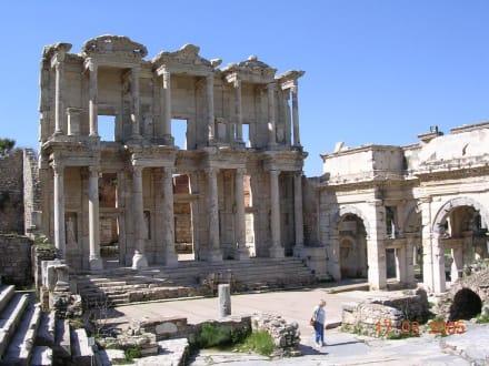 Celsus Bibliothek - Celsus Bibliothek