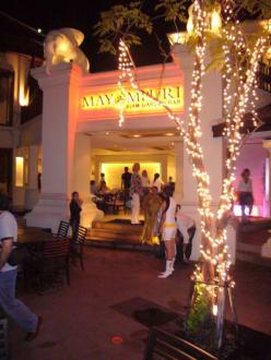 May Mpuri Siam Garden Bar - May Mpuri Siam Garden Bar