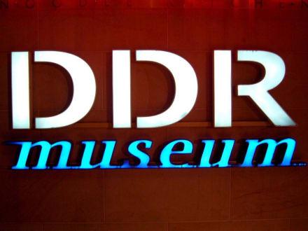 DDR Museum - DDR Museum Karl-Liebknecht-Str. 1