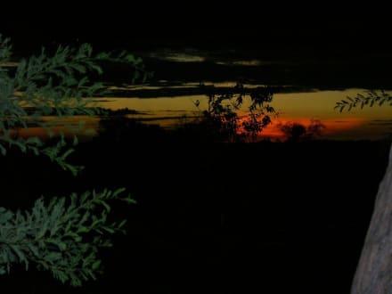 Wie aus dem Bilderbuch - Tsavo Ost Nationalpark