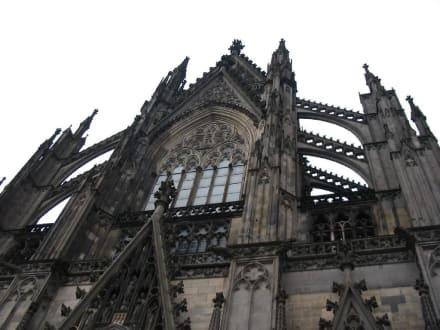 Der Kölner Dom - Kölner Dom