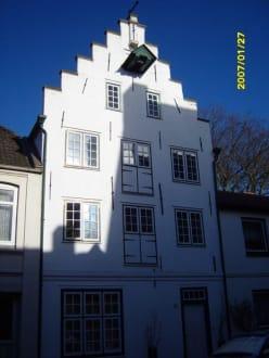 "Das ""Schwarze Ross""! - Zentrum Friedrichstadt"