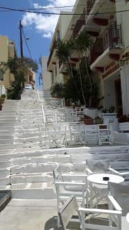Einfach nur hübsch  - Altstadt Agios Nikolaos