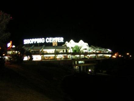Shoppingcenter FARO - Centro Comercial Faro 2