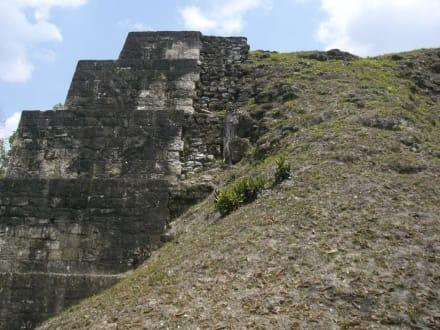Historic sites (castle, palace, ruins, etc.) - Tikal - Maya's Heritage