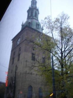 Oslo - Zentrum Oslo