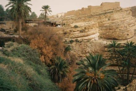 Algerisches Grenzgebirge - dune-desert-discover