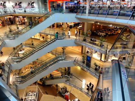Einkaufszentrum Kassel
