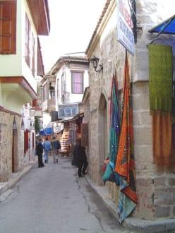 Altstadt Antalya - Altstadt Antalya - Kaleici
