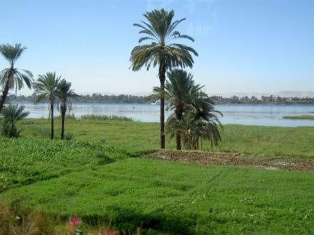 Nil entlang - Nil