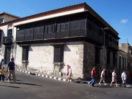 Casa Velasquez - Casa Velasquez